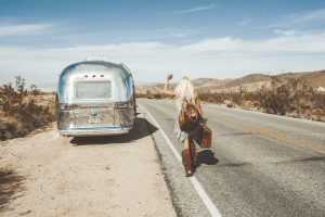 Sarah Loven for Sea Gypsies Summer 2016 - Road trip to Coachella - Joshua Tree Desert
