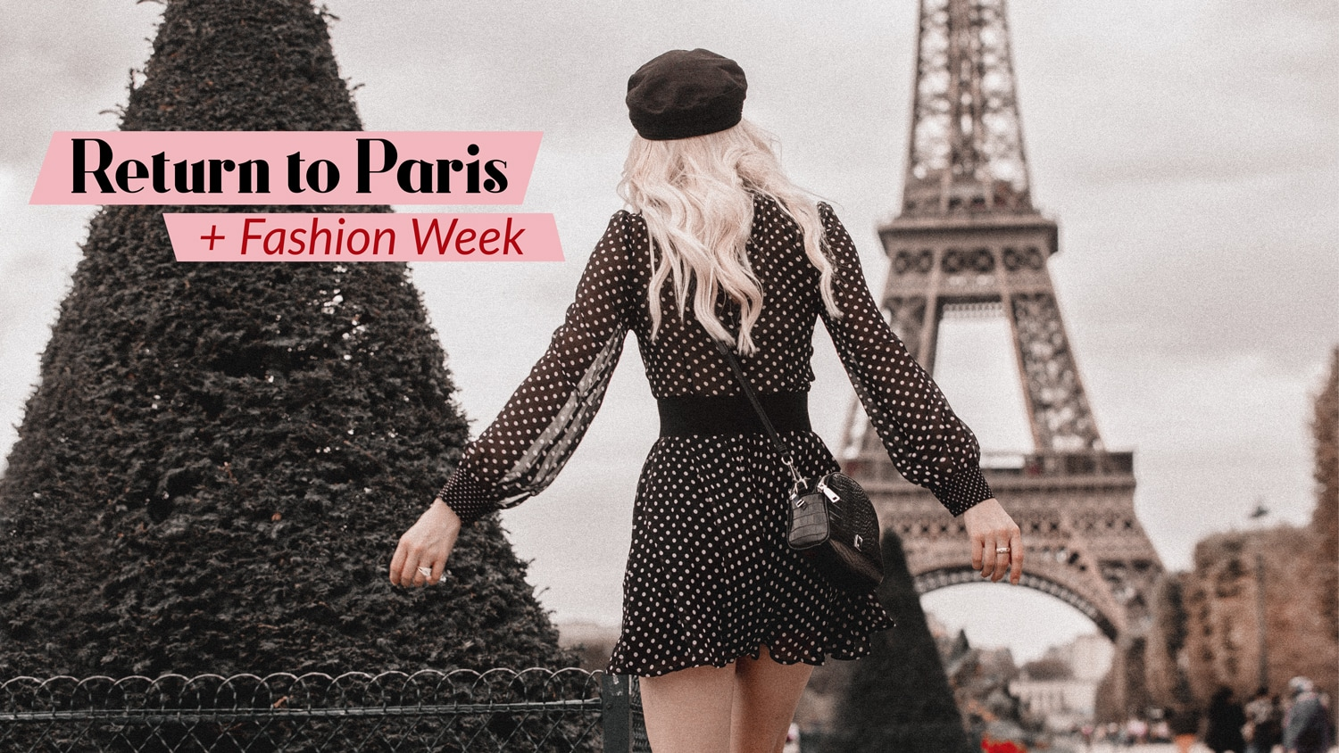 Buy Sell Can you get tickets to paris fashion week